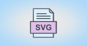 ביטול חסימת העלאת קבצי Svg לספריית המדיה